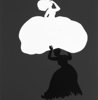 Emancipation Approximation Kara Walker